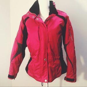 Obermeyer ski jacket